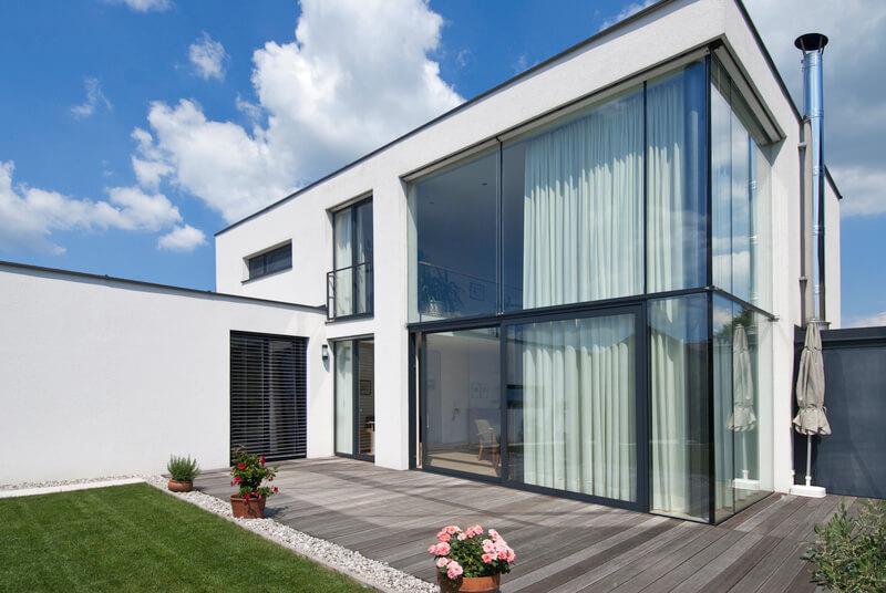Zdjecie do artykułu: Czym charakteryzują się dobre okna do domu