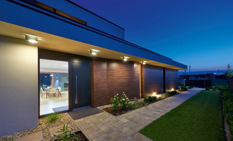 Zdjecie do artykułu: Czym jest dom energooszczędny
