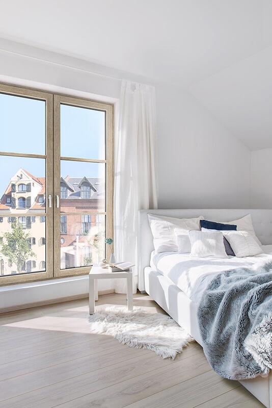 Zdjecie do artykułu: Okna drewniane - na co zwrócić uwagę przy zakupie
