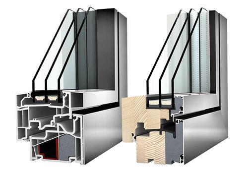 Zdjecie do artykułu: Okna drewniane czy plastikowe - które wybrać