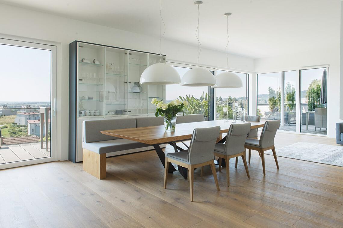 internorm kf410 pasywne okno pcv aluminium okna internorm katowice. Black Bedroom Furniture Sets. Home Design Ideas