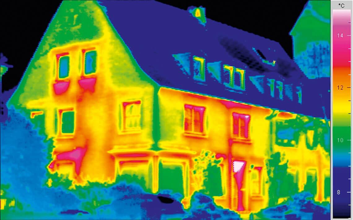 Współczynnik przenikania ciepła
