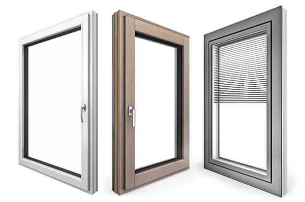 Замена традиционных деревянных окон герметичными окнами из ПВХ